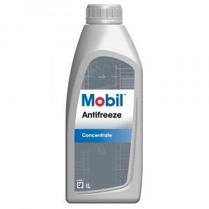 Антифриз Mobil синий (1 л)