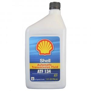 Трансмиссионное масло Shell ATF 134 (0,946 л)