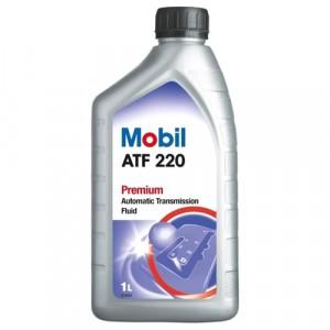 Трансмиссионное масло Mobil ATF 220 (1 л)