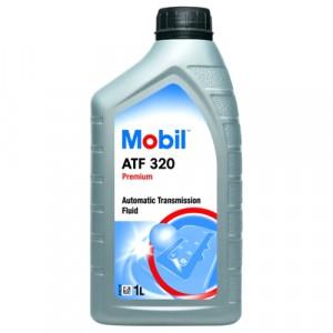 Трансмиссионное масло Mobil ATF 320 (1 л)