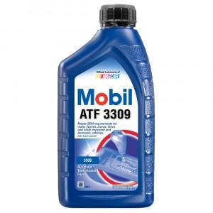Трансмиссионное масло Mobil ATF 3309 (0,946 л)
