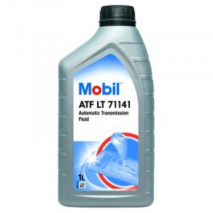 Трансмиссионное масло Mobil ATF LT 71141 (1 л)