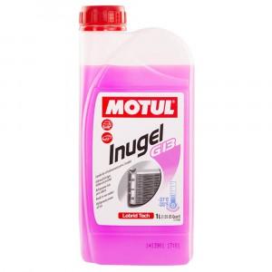 Антифриз Motul Inugel G13, розовый (1 л)