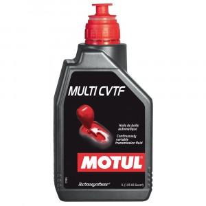 Трансмиссионное масло Motul Multi CVTF (1 л)