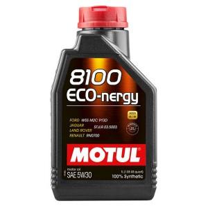 Моторное масло Motul 8100 Eco-nergy 5W-30 (1 л)