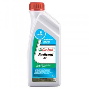 Антифриз Castrol Radicool NF сине-зелёный (1 л)