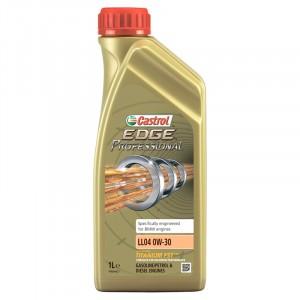 Моторное масло Castrol EDGE Professional BMW LL04 Titanium FST 0W-30 (1 л)