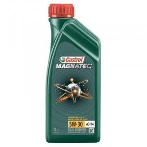 Моторное масло Castrol Magnatec A3/B4 5W-30 (1 л)