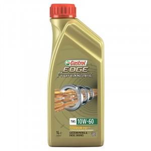 Моторное масло Castrol EDGE Professional TWS Titanium FST 10W-60 (1 л)