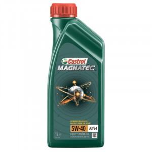 Моторное масло Castrol Magnatec A3/B4 5W-40 (1 л)