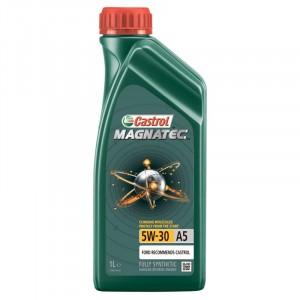 Моторное масло Castrol Magnatec A5 5W-30 (1 л)