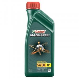 Моторное масло Castrol Magnatec AP 5W-30 (1 л)