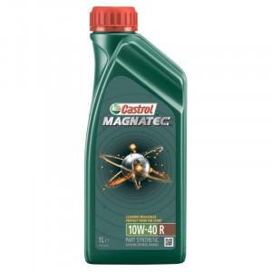 Моторное масло Castrol Magnatec А3/В4 R 10W-40 (1 л)