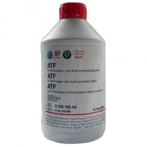 Трансмиссионное масло VAG G 052 162 A2 (1 л)