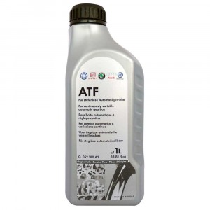 Трансмиссионное масло VAG G 052 180 A2 (1 л)