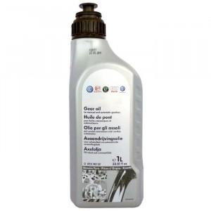 Трансмиссионное масло VAG G 052 145 S2 (1 л)