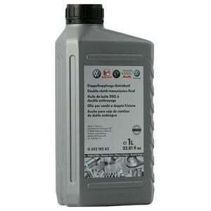 Трансмиссионное масло VAG G 052 182 A2 (1 л)
