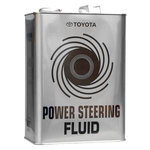 Жидкость ГУР Toyota (4 л)