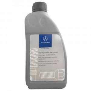 Трансмиссионное масло Mercedes-Benz MB 235.0 85W-90 (1 л)