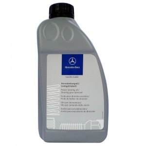 Жидкость ГУР Mercedes-Benz MB 236.3 (1 л)