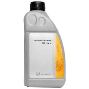 Трансмиссионное масло Mercedes-Benz ATF MB 236.14 (1 л)
