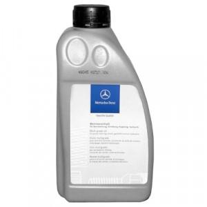 Трансмиссионное масло Mercedes-Benz ATF 28-CVT 4603 MB 236.20 (1 л)