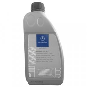 Трансмиссионное масло Mercedes-Benz ATF 134 FE MB 236.15 (1 л)