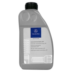 Моторное масло Mercedes-Benz PKW MB 229.52 5W-30 (1 л)