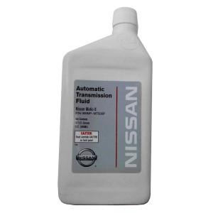 Трансмиссионное масло Nissan ATF Matic-S (0,946 л)