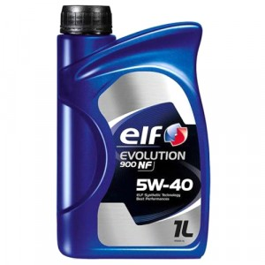 Моторное масло Elf Evolution 900 NF 5W-40 (1 л)