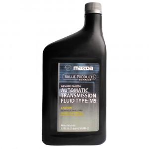 Трансмиссионное масло Mazda ATF M-V (0,946 л)