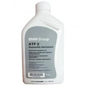 Трансмиссионное масло BMW ATF 2 (1 л)