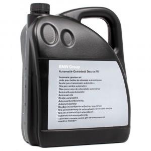 Трансмиссионное масло BMW ATF Dexron VI (5 л)