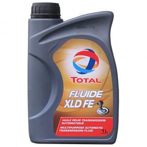 Трансмиссионное масло Total Fluide XLD FE (1 л)