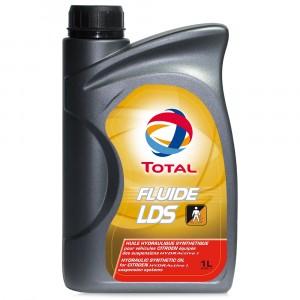 Гидравлическая жидкость Total Fluide LDS (1 л)