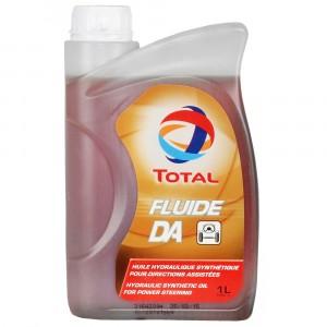 Жидкость ГУР Total Fluide DA (1 л)