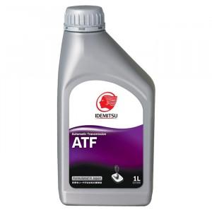 Трансмиссионное масло Idemitsu ATF (1 л)