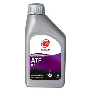Трансмиссионное масло Idemitsu ATF D2 (1 л)