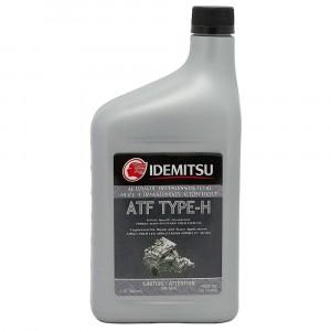 Трансмиссионное масло Idemitsu ATF Type-H (0,946 л)