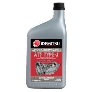 Трансмиссионное масло Idemitsu ATF Type-J (0,946 л)