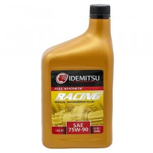 Трансмиссионное масло Idemitsu Racing MTF 75W-90 (0,946 л)