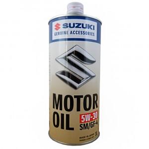Моторное масло Suzuki 5W-30 (1 л)