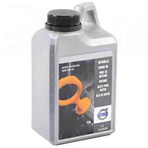 Моторное масло Volvo 5W-40 (1 л)
