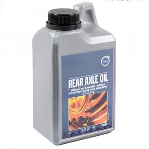 Трансмиссионное масло Volvo Rear Axle 80W (1 л)