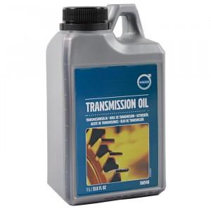 Трансмиссионное масло Volvo для AW50-42LE, AW55-50/51SN, AWF21 Gen I/TF80SC (1 л)