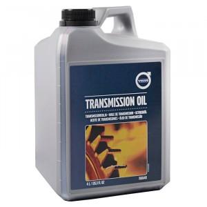 Трансмиссионное масло Volvo для AW50-42LE, AW55-50/51SN, AWF21 Gen I/TF80SC (4 л)