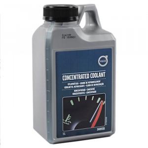 Антифриз Volvo Coolant G11, синий (1 л)