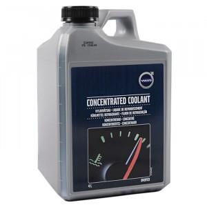 Антифриз Volvo Coolant G11, синий (4 л)