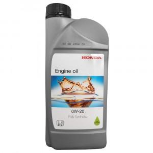 Моторное масло Honda Fuel Economy Type 2.0 HFE-20 0W-20 (1 л)