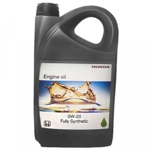 Моторное масло Honda Fuel Economy Type 2.0 HFE-20 0W-20 (5 л)